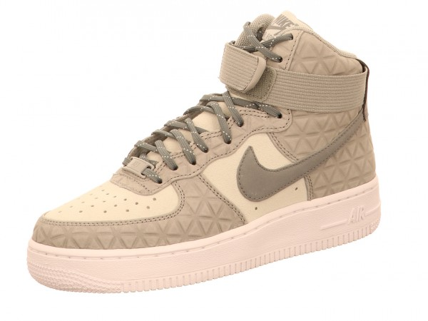 Nike Air Force 1 Hi Suede